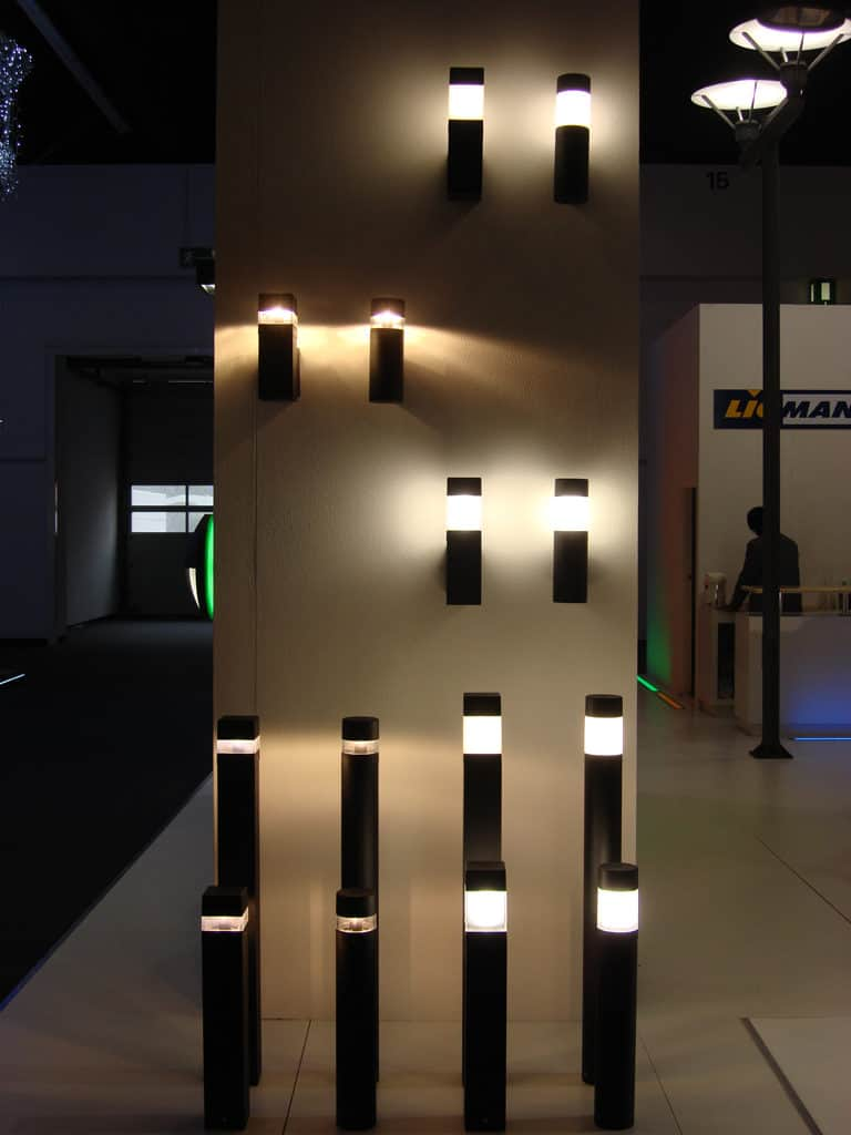 Light Building 2008