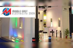 Middle East 2009 Cover