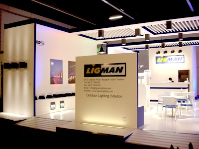 Lighting Building 2010 LIGMAN