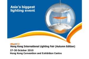 Hong Kong LightFair 2010 Cover