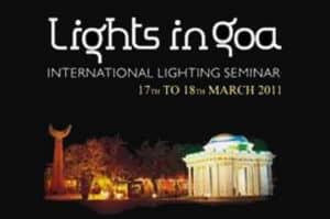 Lights in Goa 2011