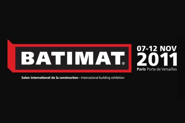 Batimat 2011 Cover