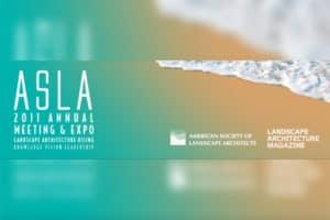ASLA 2011 Cover