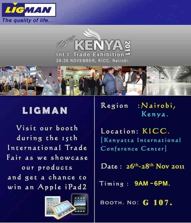 15th INTE Nairobi Kenyahh
