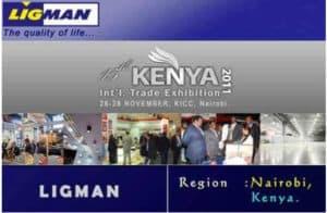 KENYA fair 2019