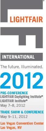 LIGHTFAIR INTERNATIONAL 2012
