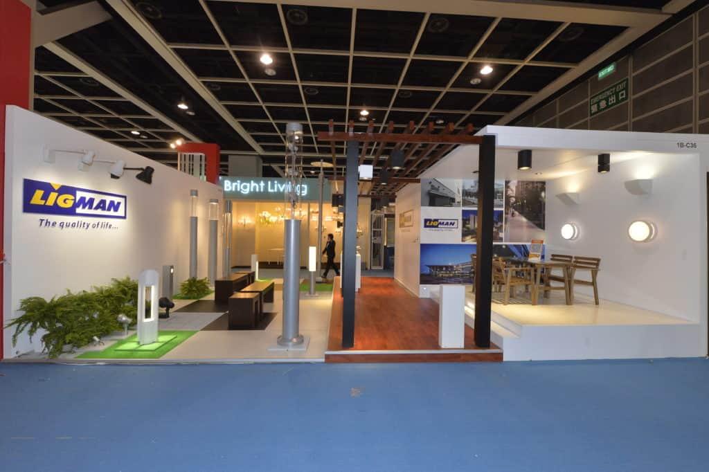 Hong Kong International Lighting Fair 2013