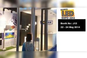 LED Expo 2014