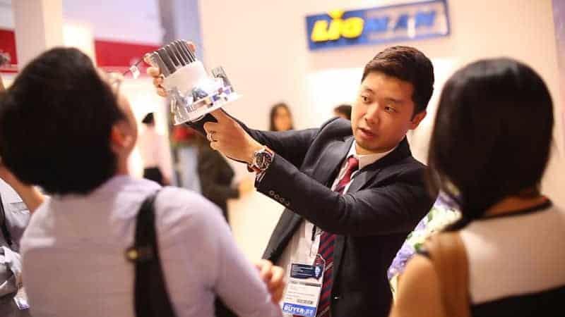 Hongkong International Lighting Fair 11