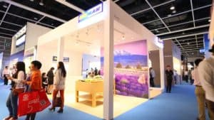 Hongkong International Lighting Fair 2