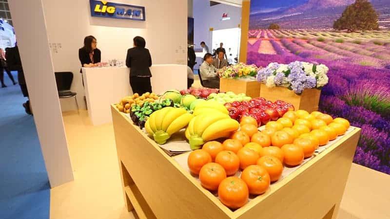 Hongkong International Lighting Fair 3