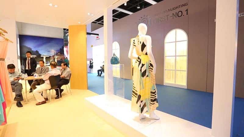 Hongkong International Lighting Fair 4