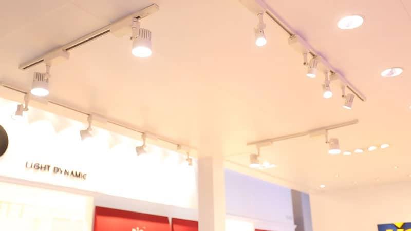 Hongkong International Lighting Fair 5