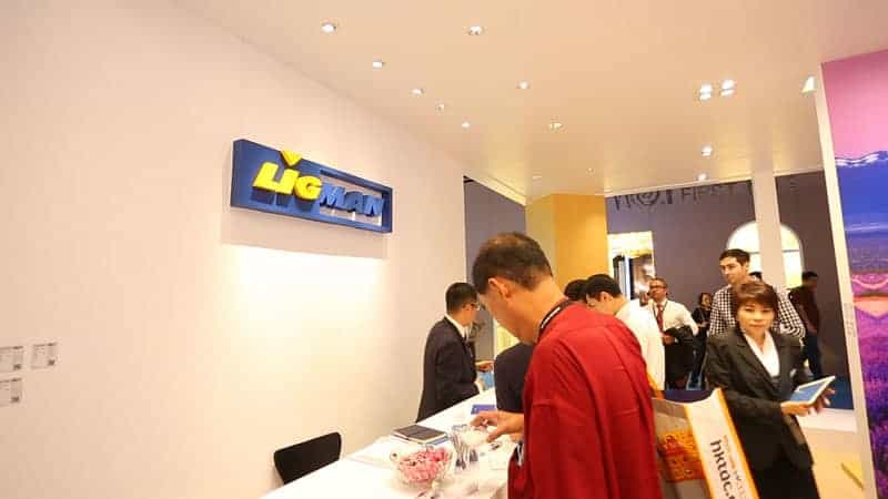 Hongkong International Lighting Fair 9