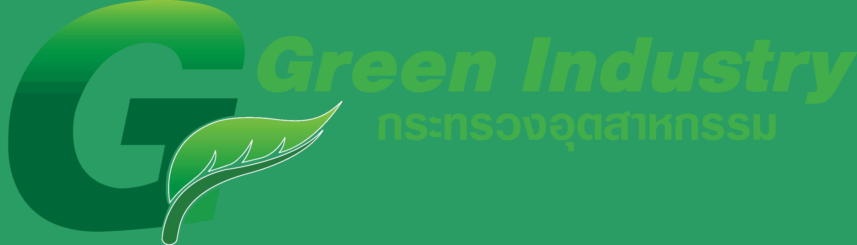 Green Industry Logo