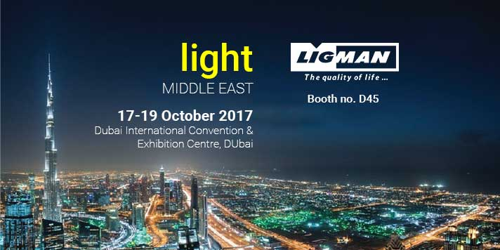 Light Middle East 2017