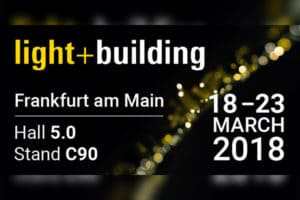 Cover Light Building 2018