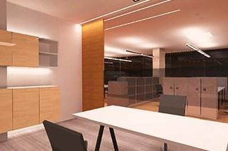 Lighting Design Option 2018