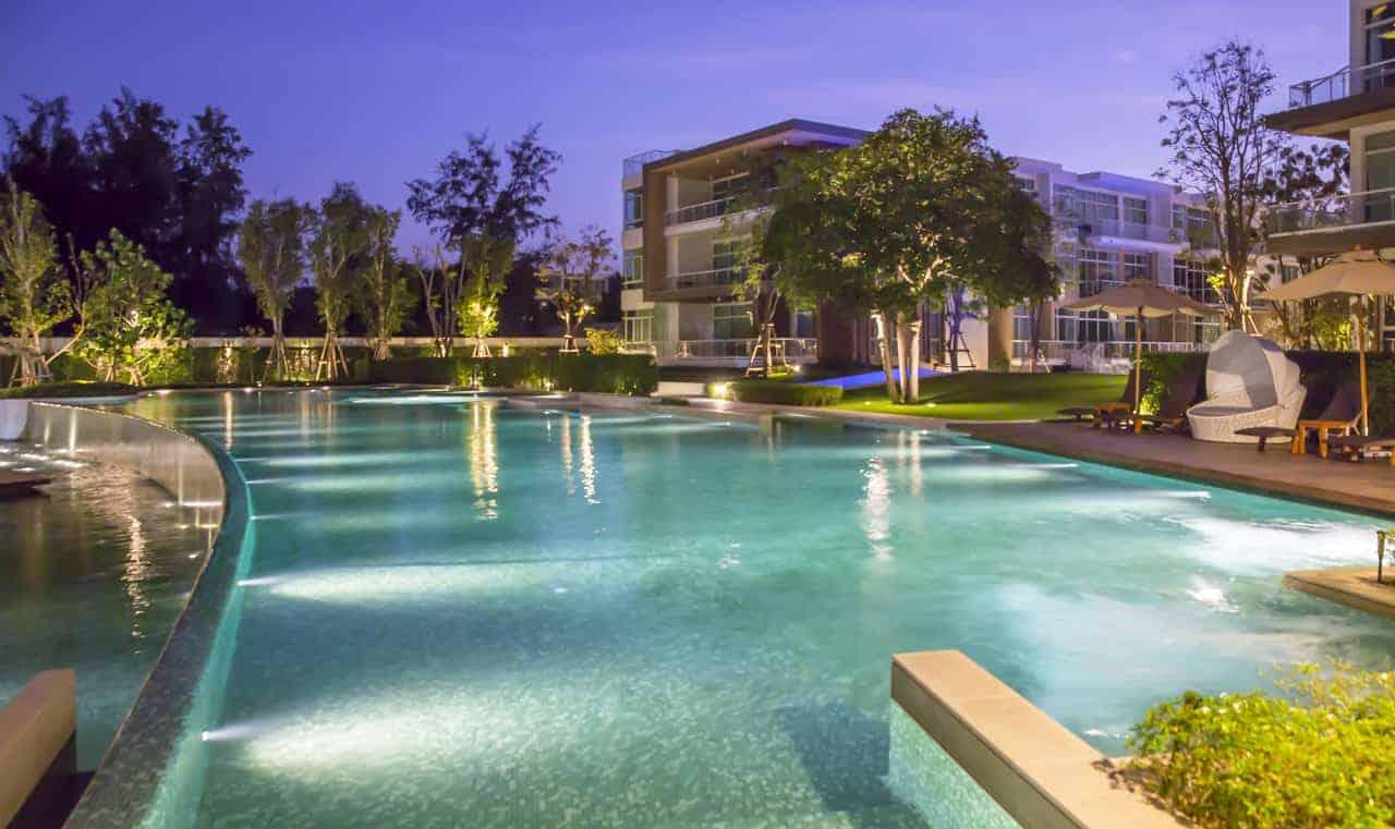 Wan Yay La Condominium Thailand