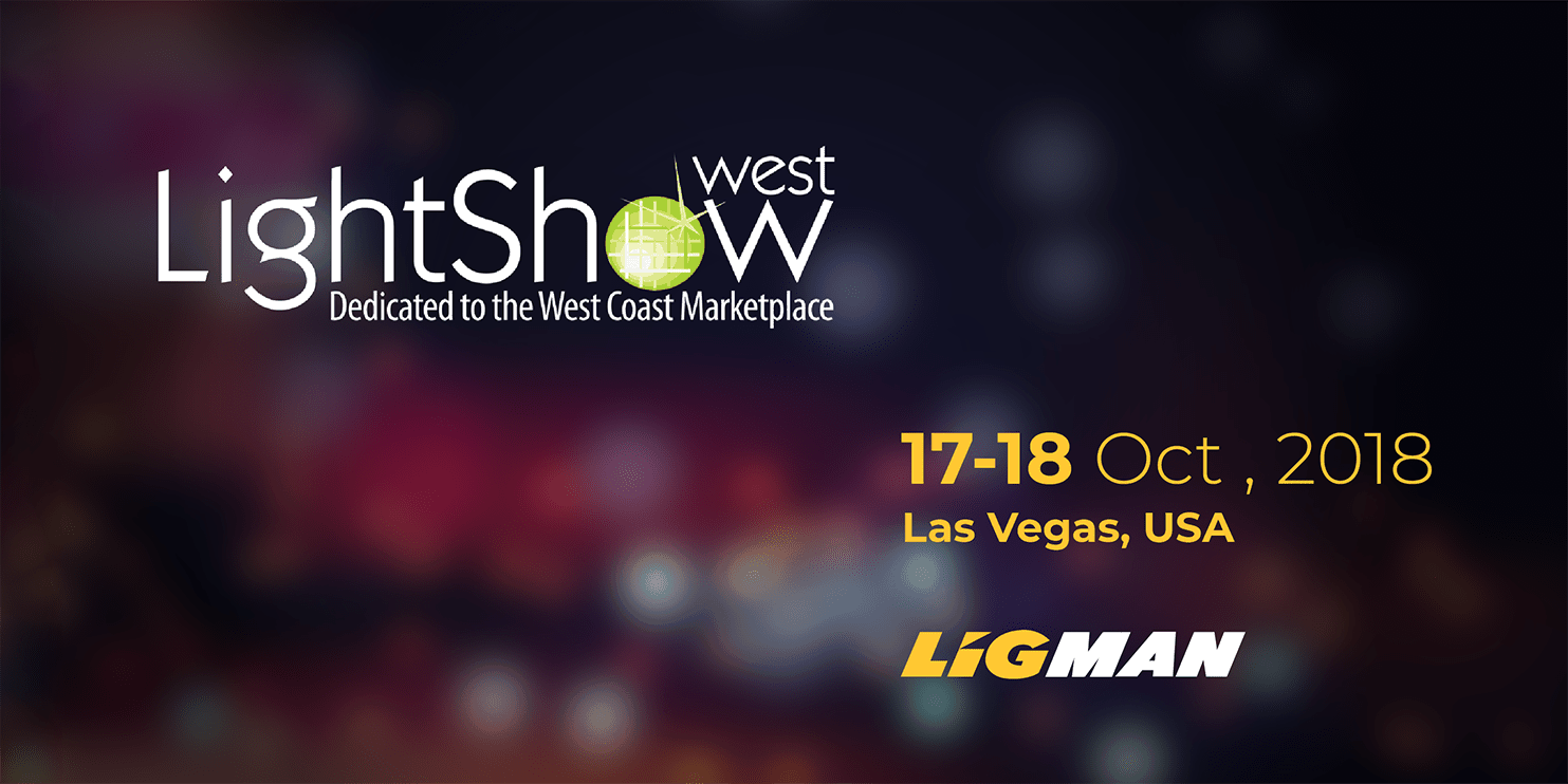 LightShow West 2018