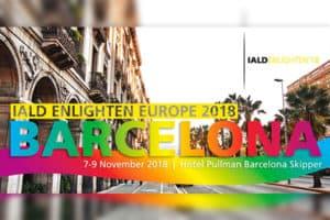 IALD Enlighten Europe 2018