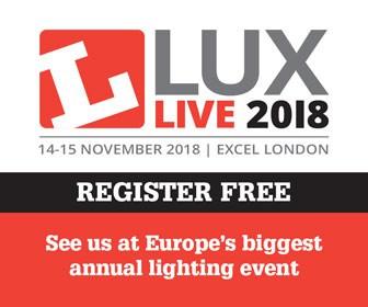 LuxLive 2018