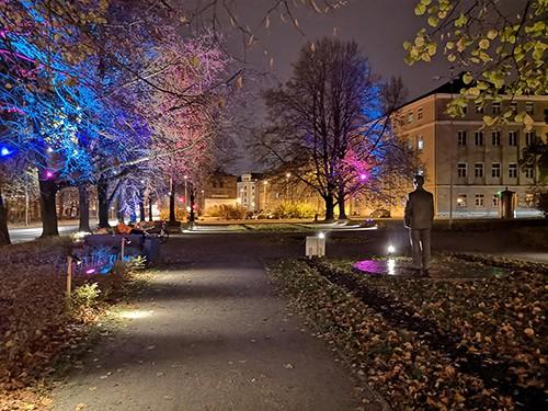 Tartu 2018 Estonia Event 2