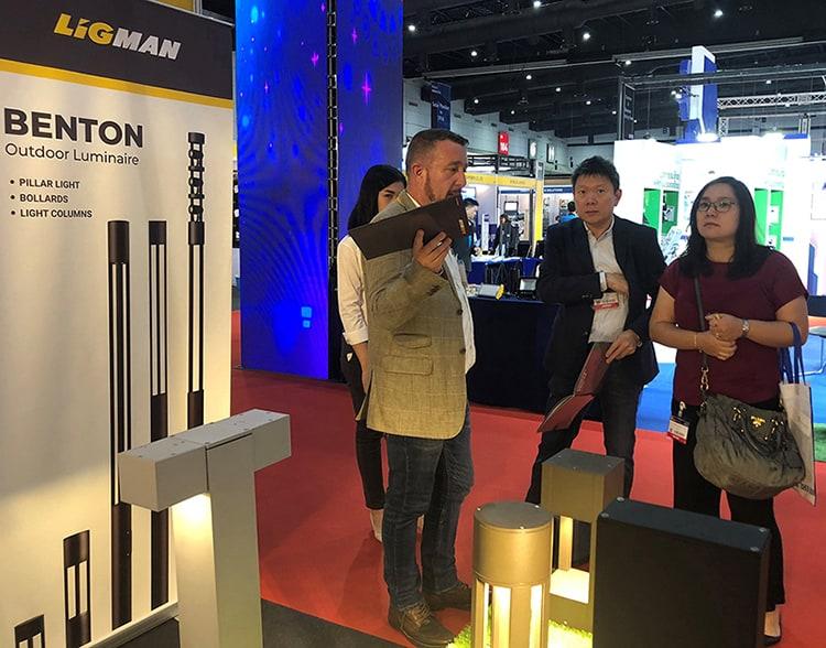 Thailand Lighting Fair 2018 2