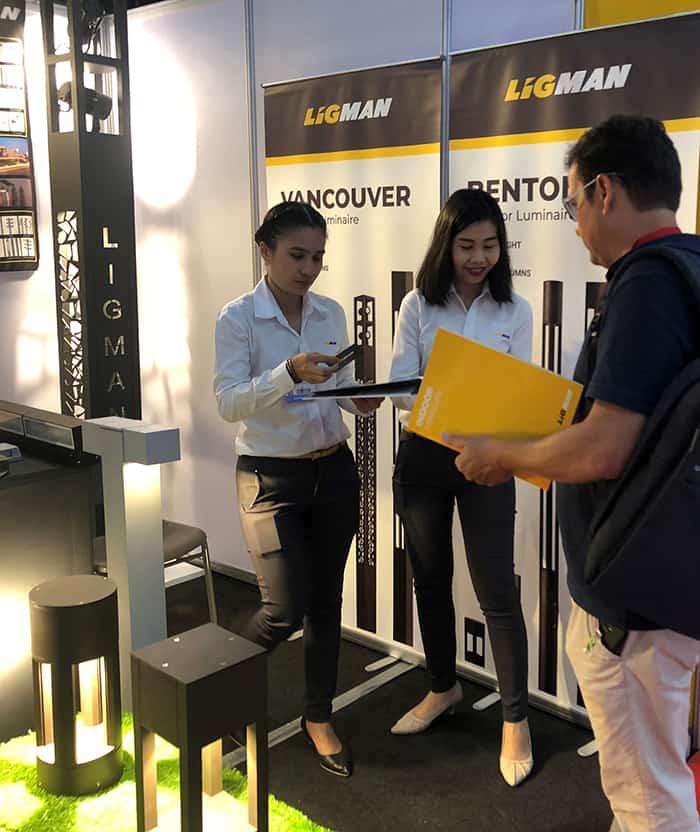 Thailand Lighting Fair 2018 4