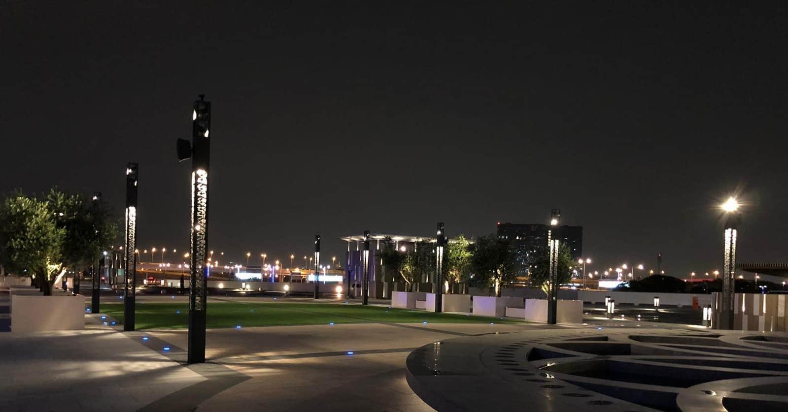 Dubai Festival City, UAE 1