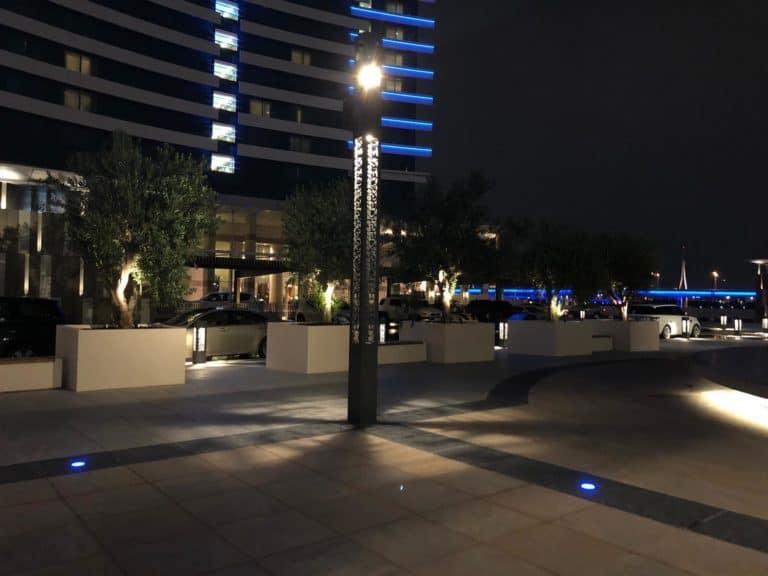 Dubai Festival City, UAE 4