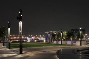 Dubai Festival City, UAE