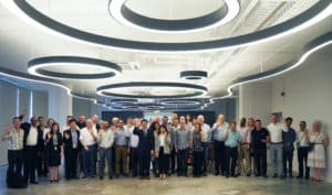 LIGMAN Grand Opening Event 2019