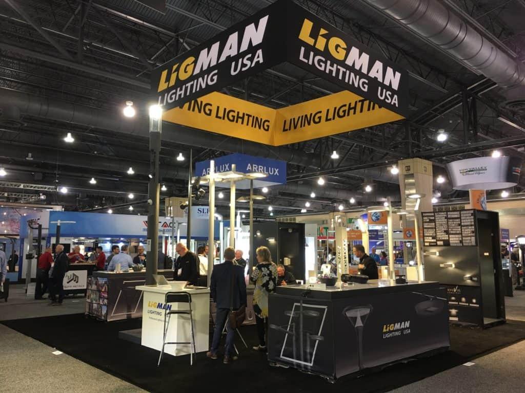 LightFair 2019