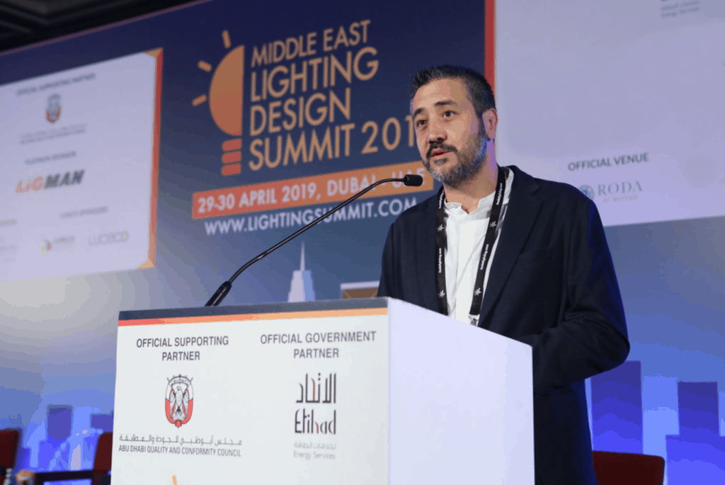 Middle East Lighting Design Summit 2019