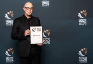 German Inno Vation Award 2019