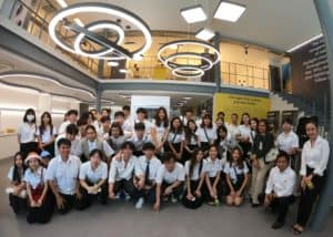 News: Education Seminar – King Mongkut's University School of Architecture and Design