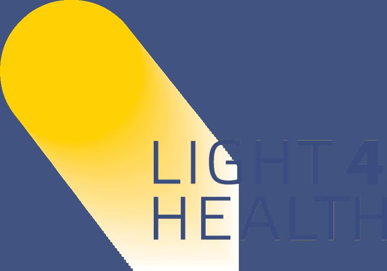 Light 4 Health logo