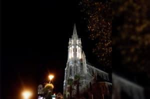 News: Project – Church of Bédée, France