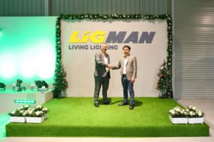 Telensa and LIGMAN Announce Strategic Partnership to Provide Smart Street Lighting and Smart City Sensing to Asia Pacific Market