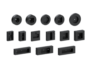 New Surface Mounting Boxes