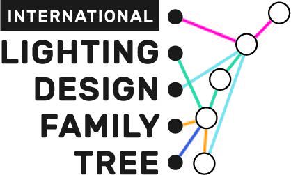 News: International Lighting Design Family Tree (ILDFT)