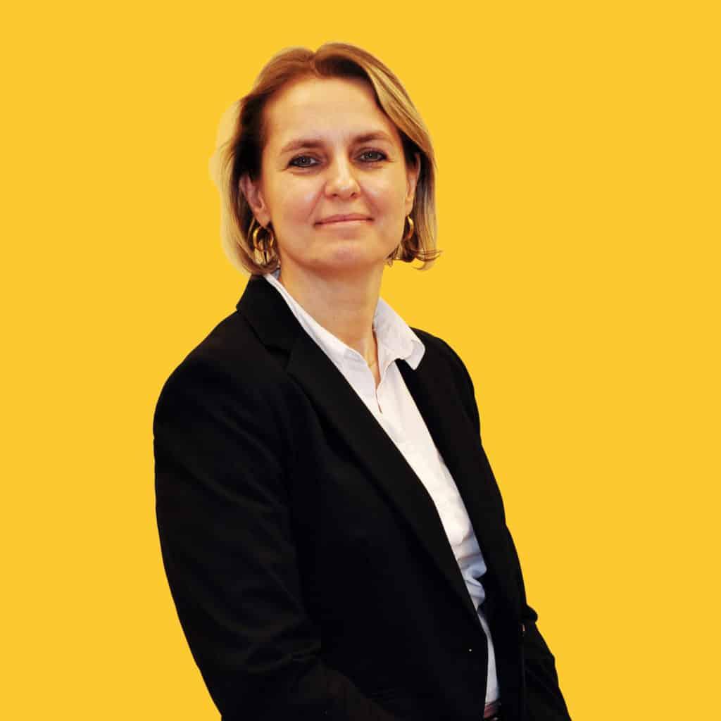 Jana Sochová Quality Manager at LIGMAN European HQ
