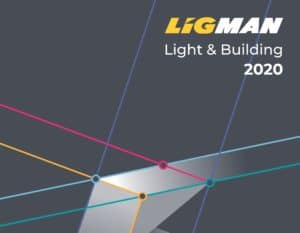 News: LIGMAN Light & Building 2020 Announcement