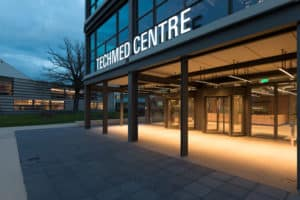 Project picture of University of Twente