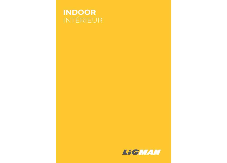 New 2020 Indoor Lighting Catalogue