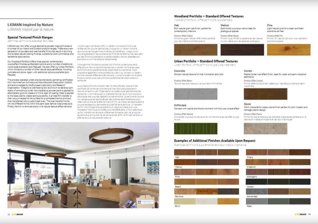Indoor Lighting Catalogue