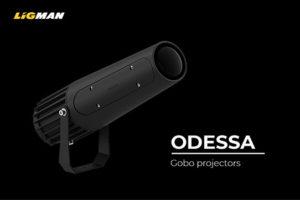 ODESSA Gobo