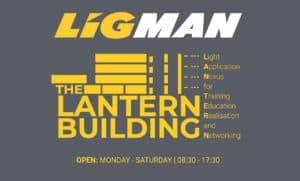 The LIGMAN LANTERN Building