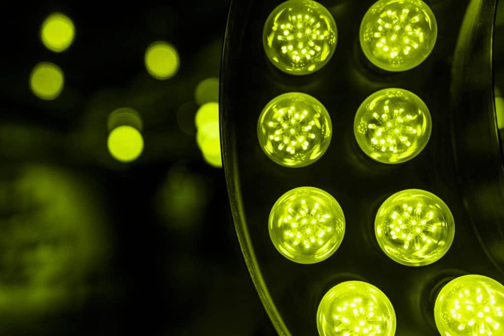 โคม ไฟ led (luminaire / fixture)